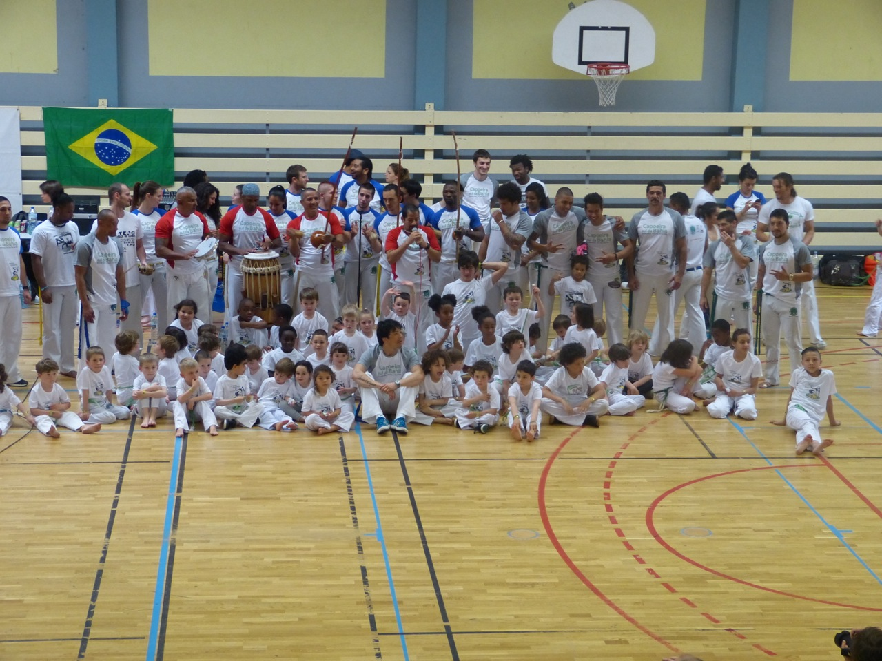 GLBE CAPOEIRA PHOTO Soirée AM CLAMART 3