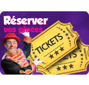 GLBE PHOTO CIRQUE 4 reserver ticket