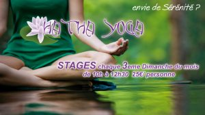 yogastages