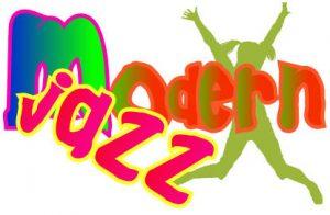 GLBE IMAGE MODERN JAZZ logo