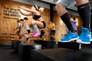 GLBE IMAGE CROSS FIT cours collectifs