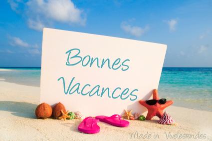 GLBE IMAGE VACANCES ETE Bonnes-vacances