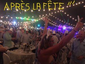GLBE VOEUX fête